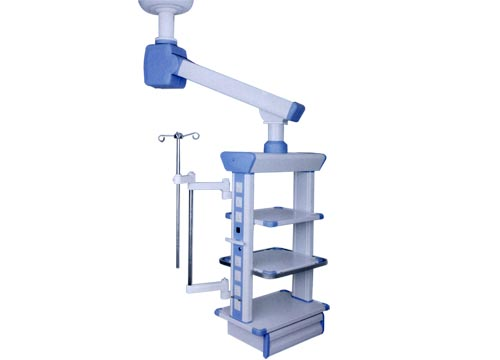 Requirements for safe use of the tower in operating room