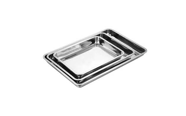 JS-BXG108 Stainless Steel Deep Plate